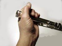 montage d'un flute