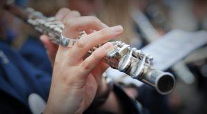 choisir une flûte traversière